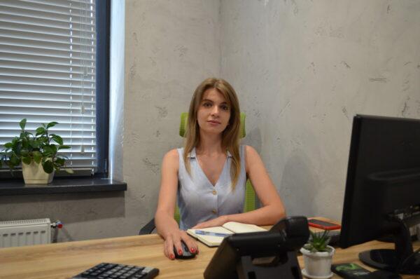 Савчук Олена Анатоліївна
