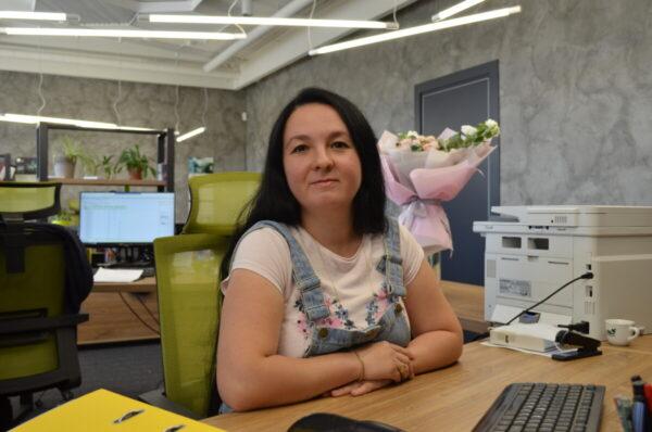 Линь Наталія Василівна