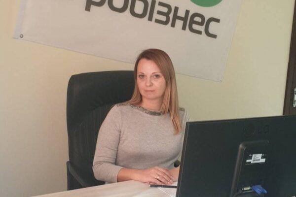 Кайстро Аліна Валеріївна