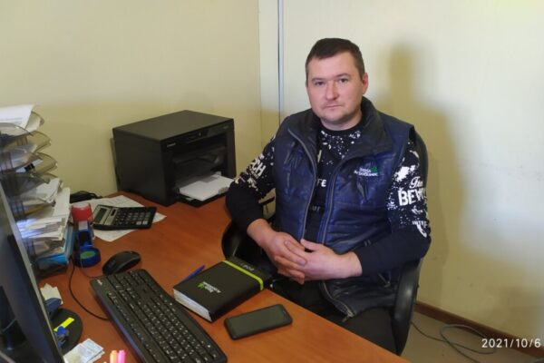 Гордієнко Олексій Олексійович